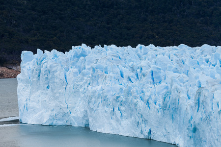 persistent: Glacier is a persistent body of dense ice that is constantly moving under its own weight