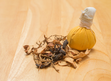 rejuvenate: Equipment used in the spa of Thailand