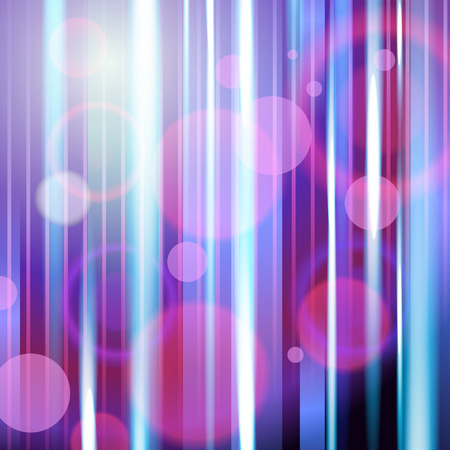 flaring: Dark cosmic abstract background with luminescent lazer rays and pink highlights