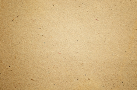 Brown carton texture for background