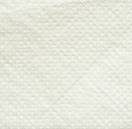 embossed paper: White embossed paper for background Stock Photo