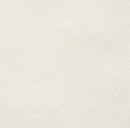 White herringbone fabric for background Stock Photo - 22307325