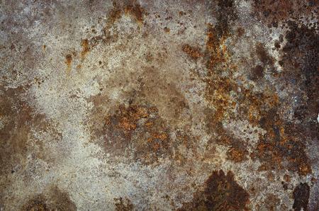 metal sheet: Rusty metal sheet  Stock Photo