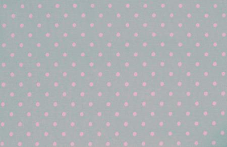 polka dot fabric: Verde e rosa a pois tessuto per sfondo vintage