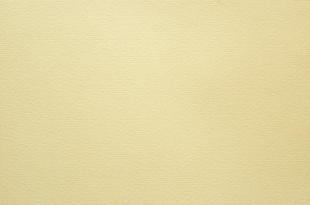aquarelle painting art: Beige watercolor paper texture for background Stock Photo