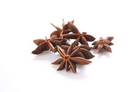 chinese herbs: Chinese herbal medicine  Stock Photo