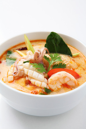 yum: Tom Yum Soup, Thai Food