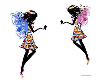 fragility: fairy