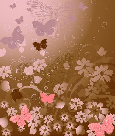 herbstblumen: Herbstblumen