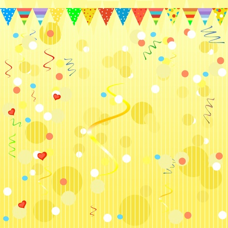 birthday background: birthday background