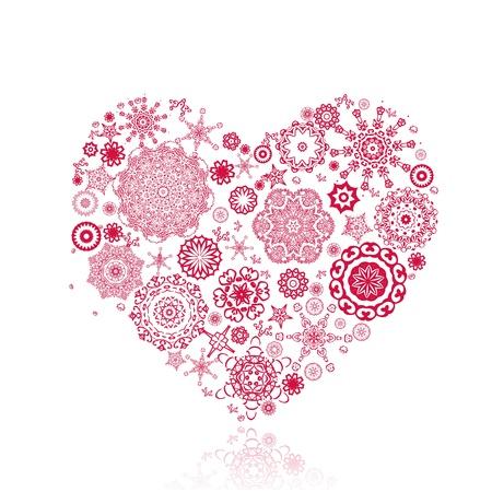arabesque: �poca de San Valent�n del arabesque Vectores