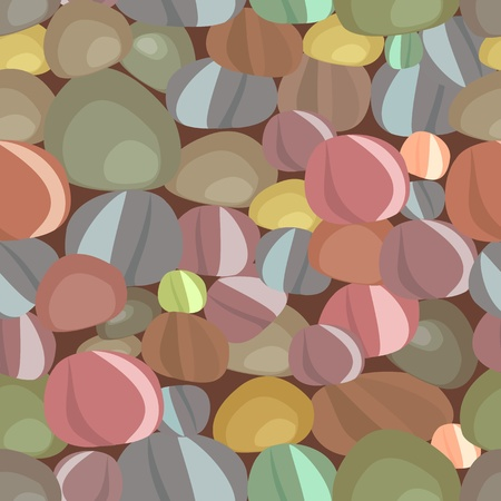 uneven: seamless background rocks