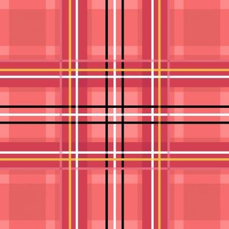 Scottish cell seamless Stock Vector - 17550900