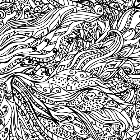 abstract texture seamless Stock Vector - 17550923