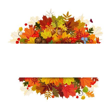 thanksgiving day symbol: Felice Giorno del Ringraziamento festa volantino, per la progettazione Vettoriali