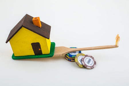 Politica immobiliare