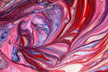 Relationships, color, texture, flow of liquid water flow pattern flowingly art color color art liquid dispersed. photo