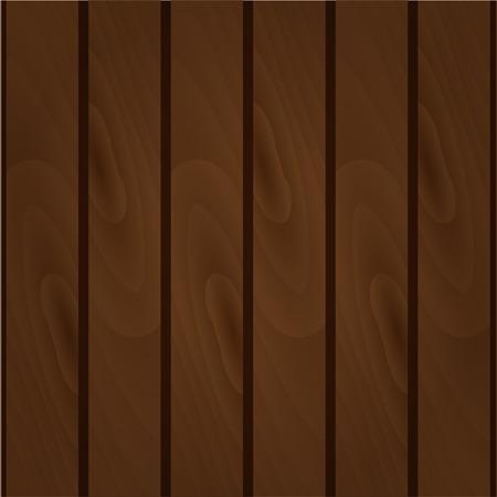 flooring: Wooden background, vector illustration