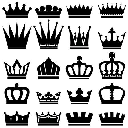 coronation: rown