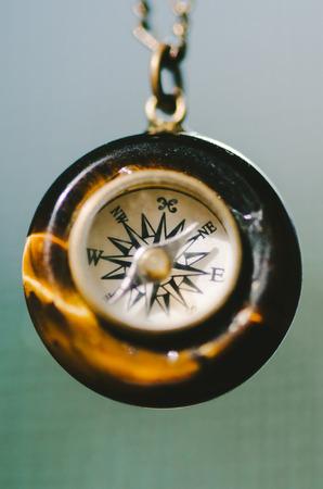 dangling: Dangling Compass