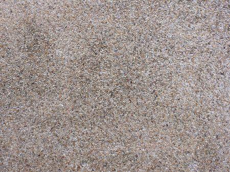 marble flooring: roccia di piccoli ciottoli flooring?s trama nel colore marrone