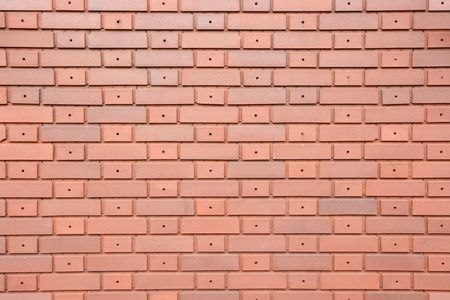 red brick wall to be use as a backgeround