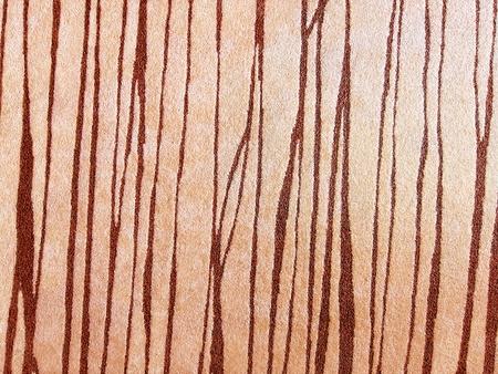 Carpet with irregular lines