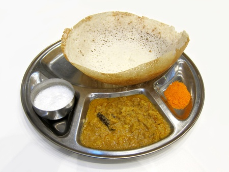 Indian food- Appam, Aappam hoppers