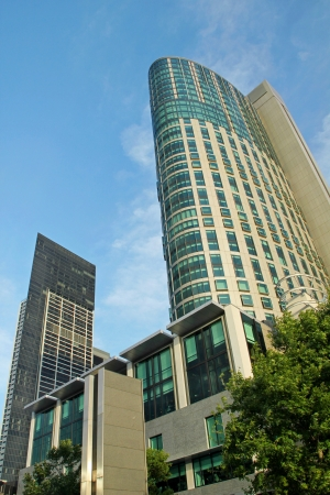 Crown Casino and Entertainment Complex in the city of Melbourne
