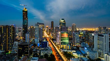 bangkok NIGHT: Bangkok Night 2
