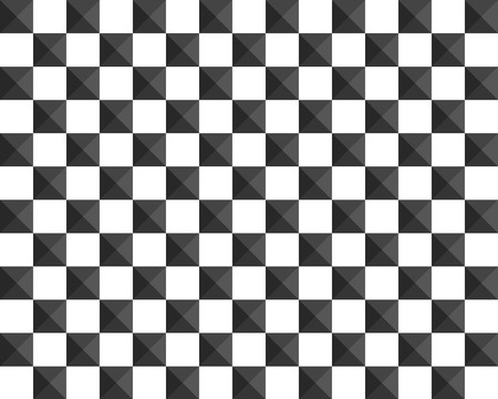 bg: 3d metal Chess plate background