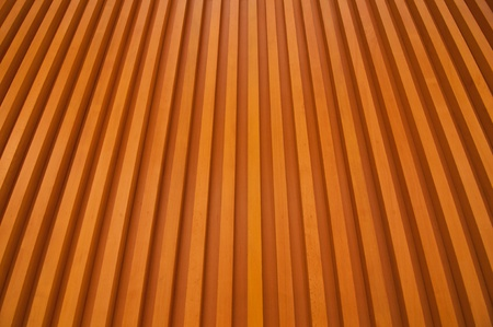 background texture of wooden boards wall photo