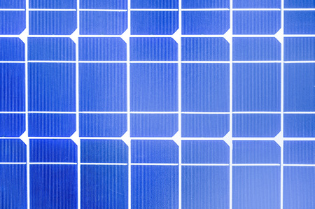 solarenergy: Industrial photovoltaic installation Solar power