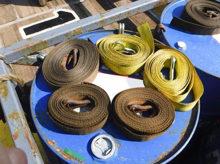 tourniquet: Tourniquet belts