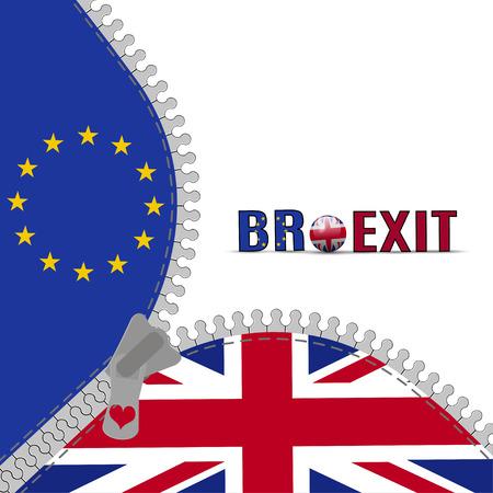 Brexit Banco de Imagens - 63417514