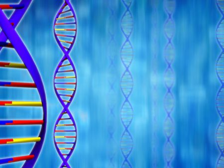 heredity: DNA Background