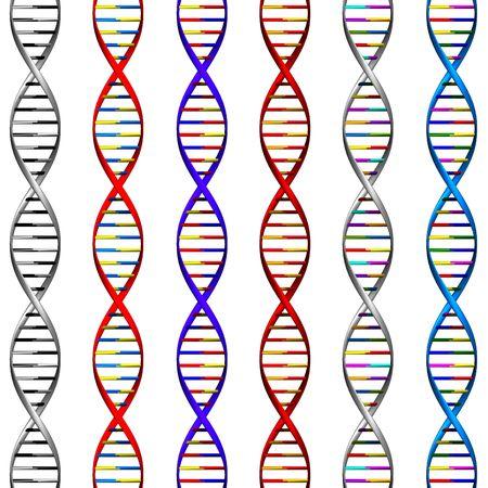 recombinant: Priorit� bassa del DNA