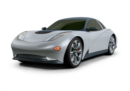 speedster: Sports Car
