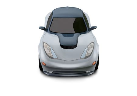 rushed: Sports Car