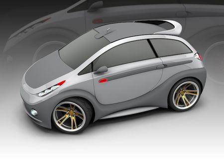 Car Sport N1303 (Background)