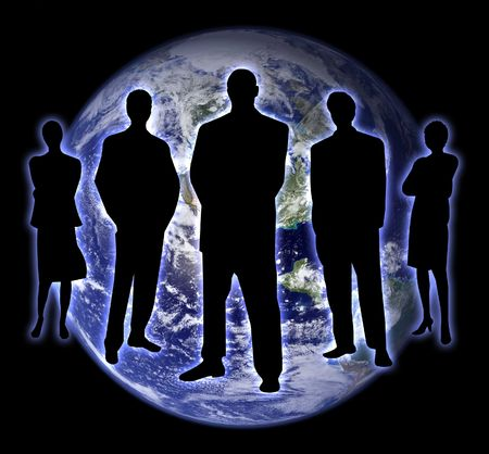 People Earth