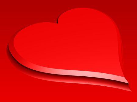 plastic heart: Cuore di plastica Archivio Fotografico