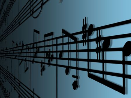 sheet music: Sheet Music (Close)