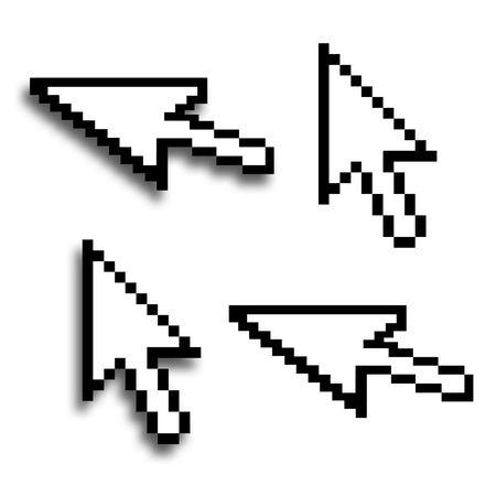 clic: Cursor Arrow
