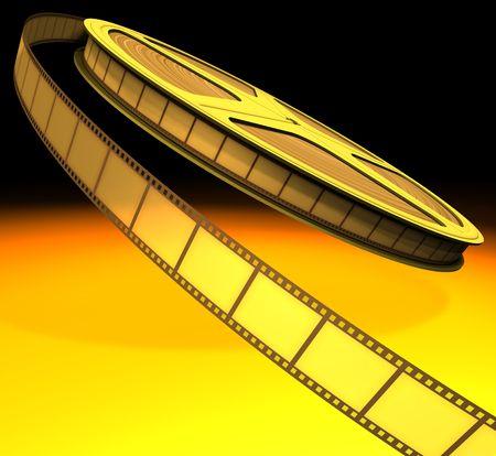 screenplay: Film Roll