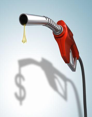 Gas Prices Stock Photo - 3418278
