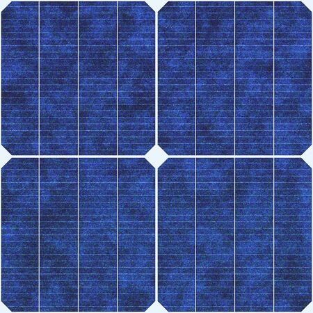 Solar panel texture. Load cells and renewable energy
