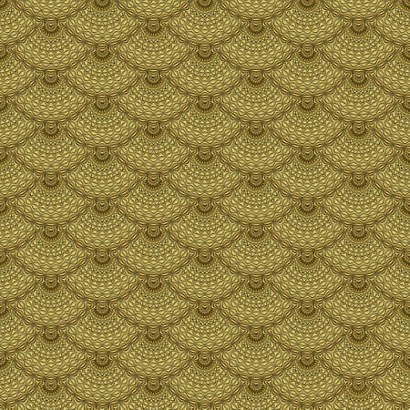 Vector vintage hand drawn seamless pattern