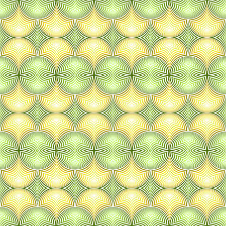Vector abstract geometric forms background