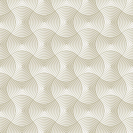 Vector geometric forms background